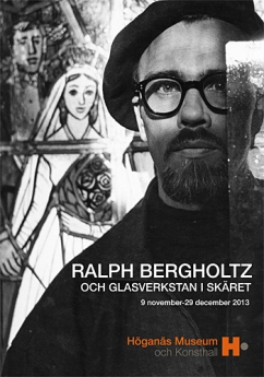 Ralph Bergholtz